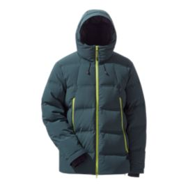 Woods Men's Athabasca Down Jacket
