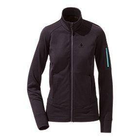 d96402bd222d Woods Women s Lorette Midlayer Full Zip Jacket