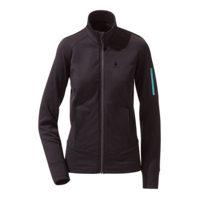Woods Womenu0027s Lorette Midlayer Full Zip Jacket  sc 1 st  Sport Chek & Woods Casual Collection | Sport Chek