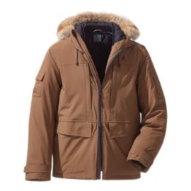 Woods Men's Simcoe Arctic™ Down Parka