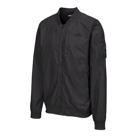 c1a1fc204 The North Face Men's Meaford II Bomber Jacket