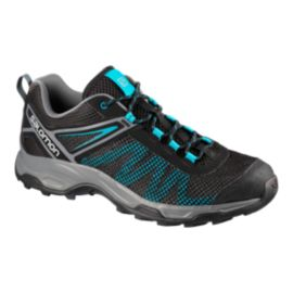 Salomon Men's X Ultra Mehari Water Shoes - Black/Blue