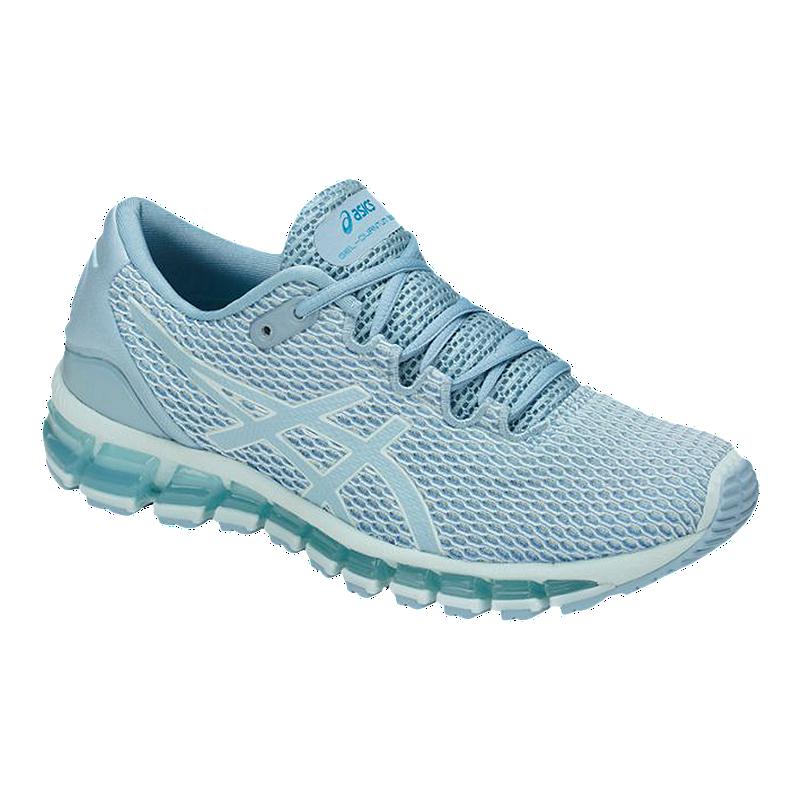 hot sale online 0a67f 0a246 ... closeout asics womens gel quantum 360 shift mx running shoes blue sport  chek db610 b4eed