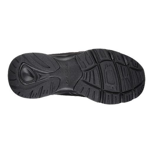 carril Es barato Exención  Skechers Men's Haniger Shoes - Black   Sport Chek