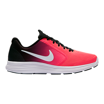 Shop Girls' Nike Athletic Shoes