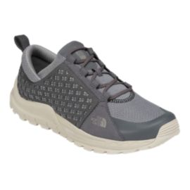 The North Face Men's Mountain Sneaker Shoes - Grey