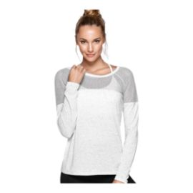 Lorna Jane Women's Valley Long Sleeve Shirt