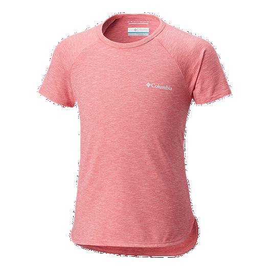 1d4912f45a1 Columbia Girls' Silver Ridge II UPF 50 Shirt | Sport Chek