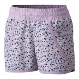 Columbia Girls' Solar Stream II UPF 30 Boardshorts