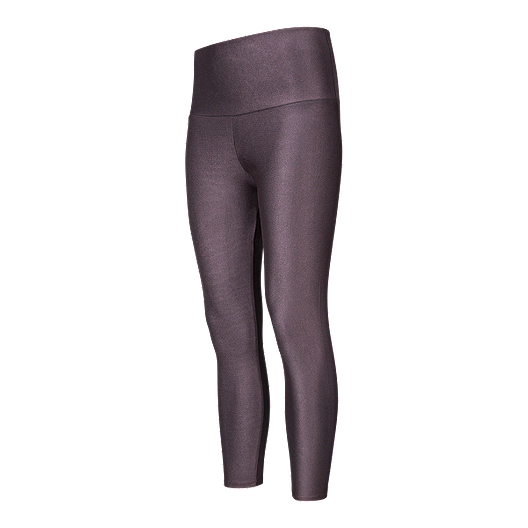 6168b12d1 Onzie Women s High Waist Basic Printed Midi Capri Tights
