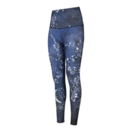 Onzie Women's High Rise Printed Leggings