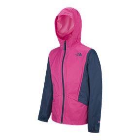 7449da67124 The North Face Girls  Zipline Jacket