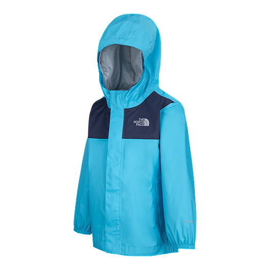 8af96597b The North Face Toddler Boys' Tailout Rain Jacket | Sport Chek