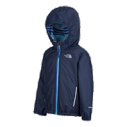 5b6f47226 The North Face Toddler Boys' Reversible Breezeway Wind Jacket | Sport Chek