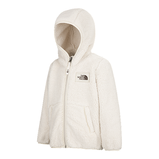 d7afc57ec586 The North Face Toddler Campshire Full Zip Fleece Top