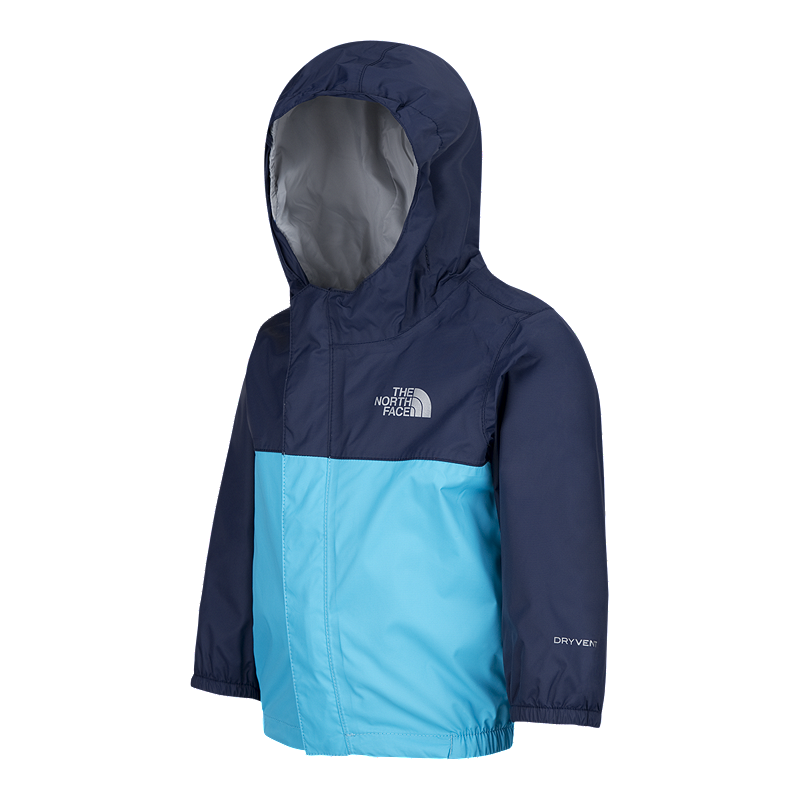 23f41d1ff The North Face Baby Boys  Tailout Rain Jacket