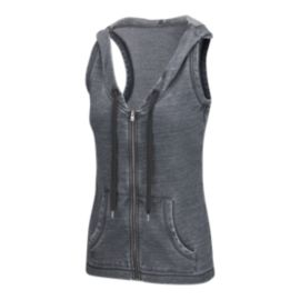 Lorna Jane Women's Just Move Sleeveless Hoodie