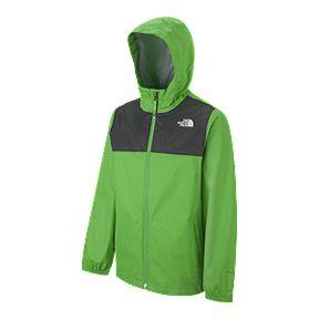 daa4317f72fc The North Face Boys  Zipline Rain Jacket