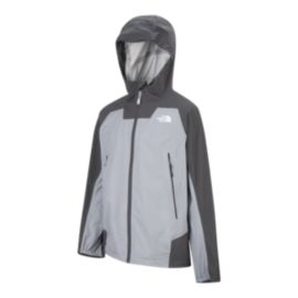 The North Face Boys' All proof Stretch Rain Jacket