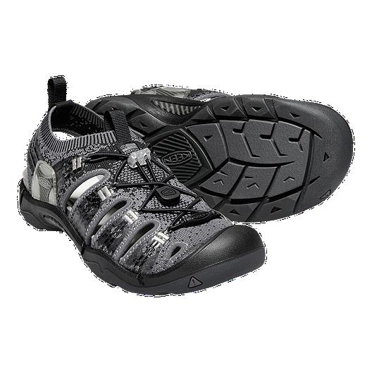 d215cd8958d9 Keen Men s EvoFit One Sandals - Black Grey