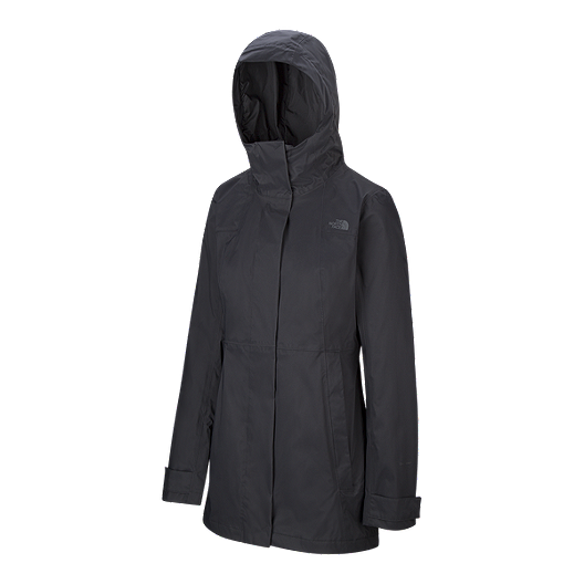 16cfd0ef3 The North Face Women's City Midi Long Jacket