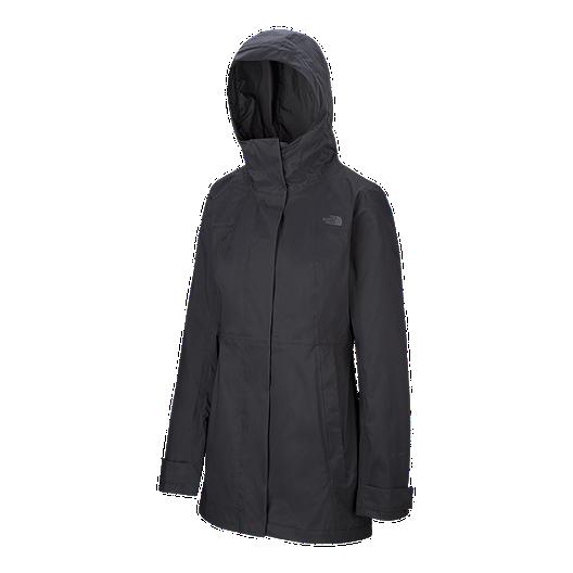ec589b03d The North Face Women's City Midi Long Jacket