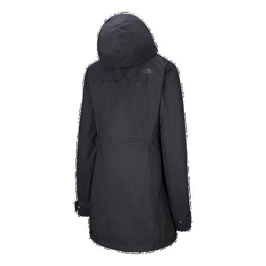 6c51d571883b The North Face Women s City Midi Long Jacket