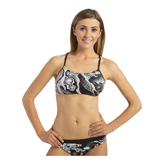 352d6e5d32 Nike Women's Pinnacle Training Sport Bikini Top | Sport Chek