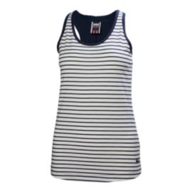 Helly Hansen Women's Naiad Tank - Evening Blue