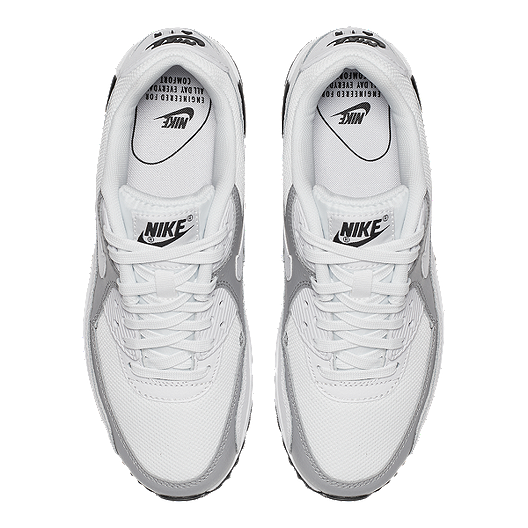 Nike Women's Air Max 90 scarpa WhiteWolf Grey Sport Chek  Sport Chek