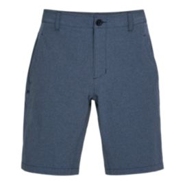 Under Armour Men's Mantra Shorts - Academy