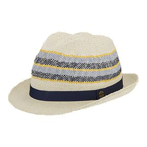 9d3ea163489 Roxy Women s Sentimento Straw Fedora Hat - Natural