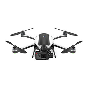 GoPro Karma Drone with HERO6 Black Camera Included
