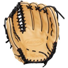 "Wilson A2000 12.75"" Baseball Glove - Tan/Black"