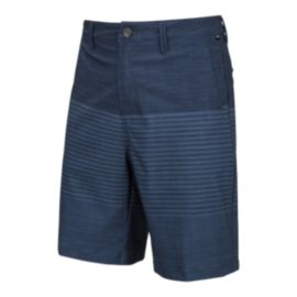 Vans Men's Authentic Slub Decksider 20 Inch Hybrid Shorts
