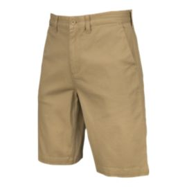 DC Men's Worker Relaxed 22 Inch Walkshorts - Khaki