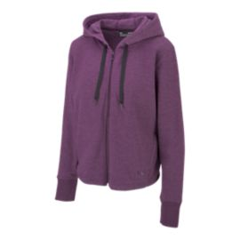 Under Armour Women's Favourite Fleece Full Zip Hoodie