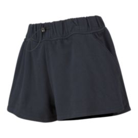 Under Armour Women's Threadborne Terry Shorts