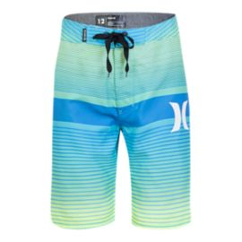 Hurley Boys' Line Up Boardshorts