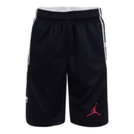 Nike Jordan Boys' Rise Graphic Shorts