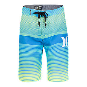 Hurley Boys' 4-7 Line Up Boardshorts