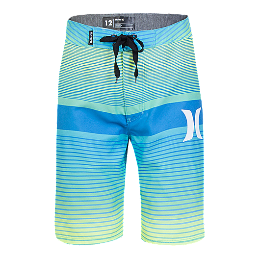 f1beee92fda46 Hurley Toddler Boys' Line Up Boardshorts | Sport Chek