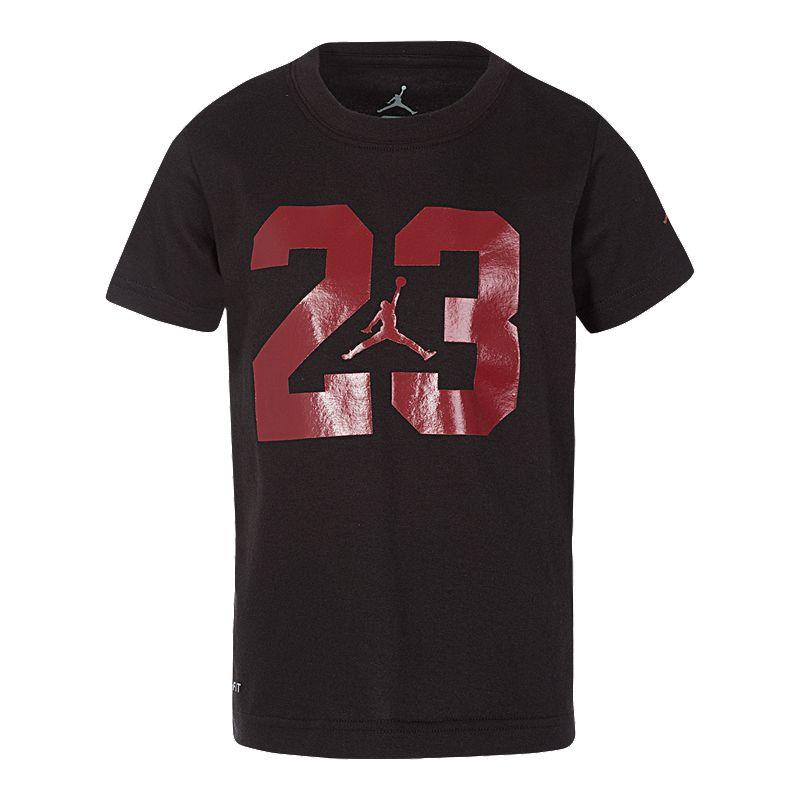 d1c3759e9d5f Nike Jordan Boys  4-7 Brand Read 3 Dri-FIT T Shirt (
