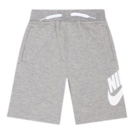 Nike Boys' 4-7 FT Alumni Shorts