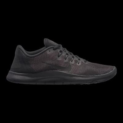 nike  flex uomini s scarpe da corsa nero stile guru: moda, sfarzo