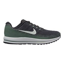 new arrival 5fec7 abdfc hot image of nike mens zoom vomero 13 running shoes grey green with sku  1656e 46bed