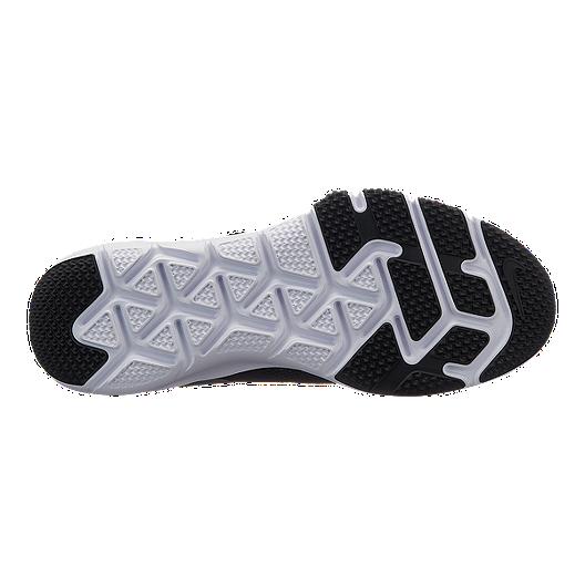 bc2c9451c7e4a Nike Men s Flex Control II 4E Extra Wide Width Training Shoes - Black Grey