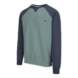 Quiksilver Men's Everyday Crew Sweatshirt