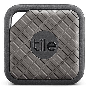 Tile Sport Bluetooth Tracker - 2 Pack
