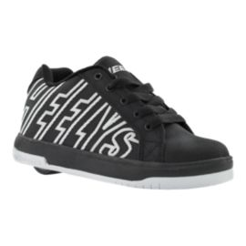 Heelys Kids' Split Shoes - Black/White